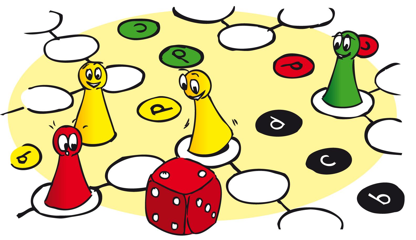 Cartoon Spiele